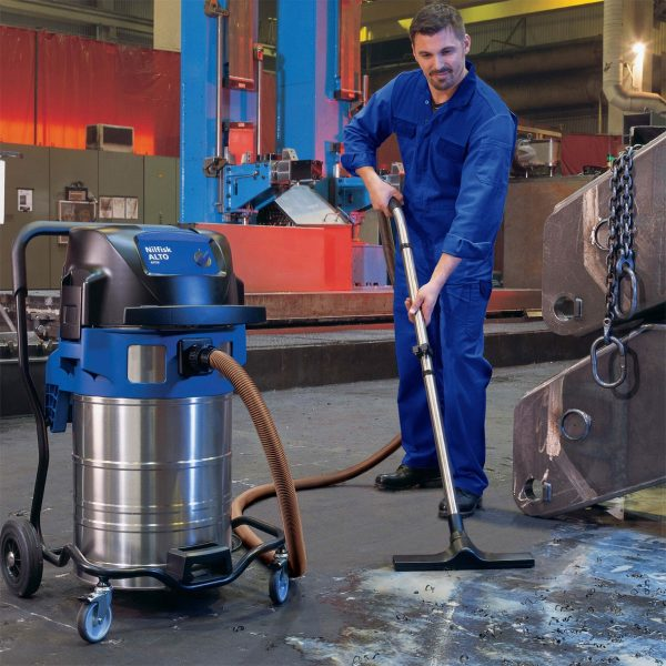 70 litre wet/dry vacuum